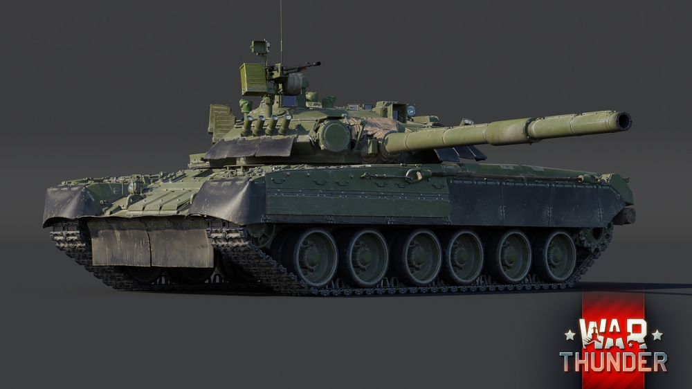 Cambodia Wants To Purchase This Main Battle Tank
