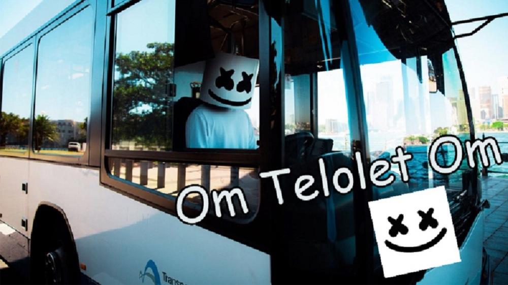 Indonesian's 'Om Telolet Om' Went Viral and Became World Wide Trend