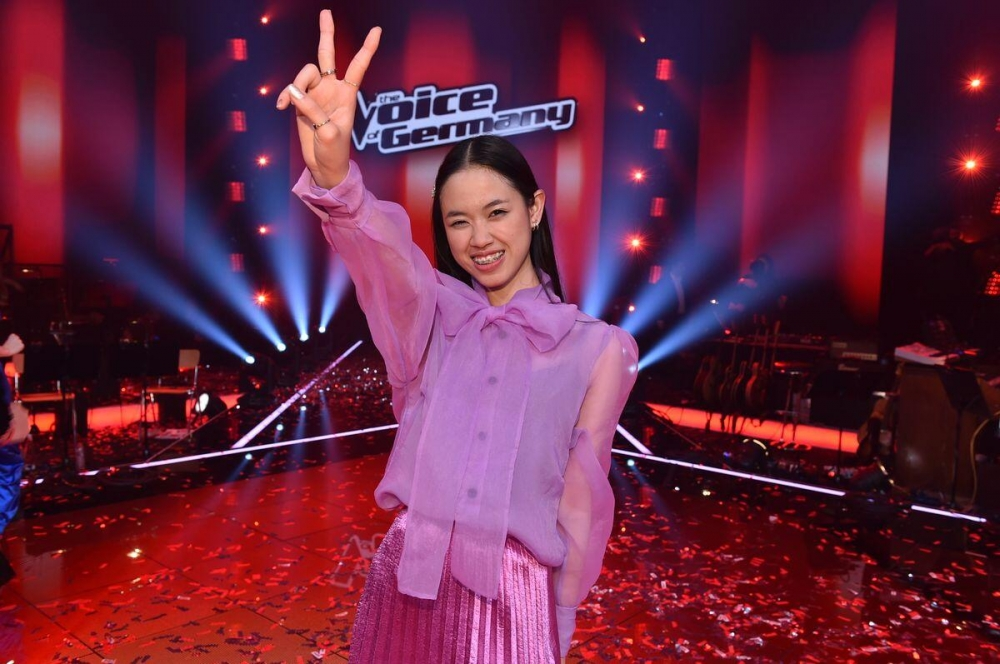 """The Voice of Germany 2019"" Winner is 19-year-old Girl from Indonesia"