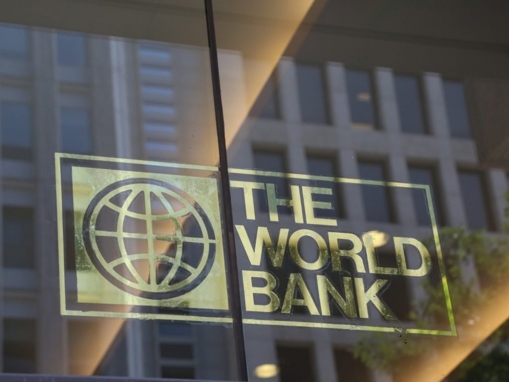 Laos' Economic Growth Remains Resilient Despite Heightened Global Uncertainty, World Bank