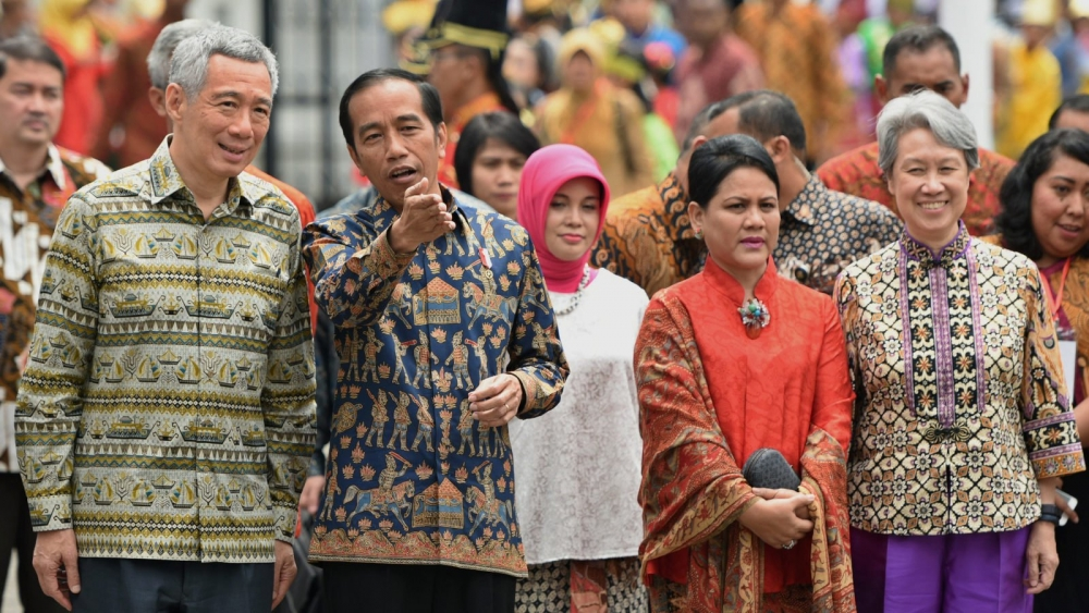 Indonesia and Singapore Boost Cooperation in Investment and Vocational Education