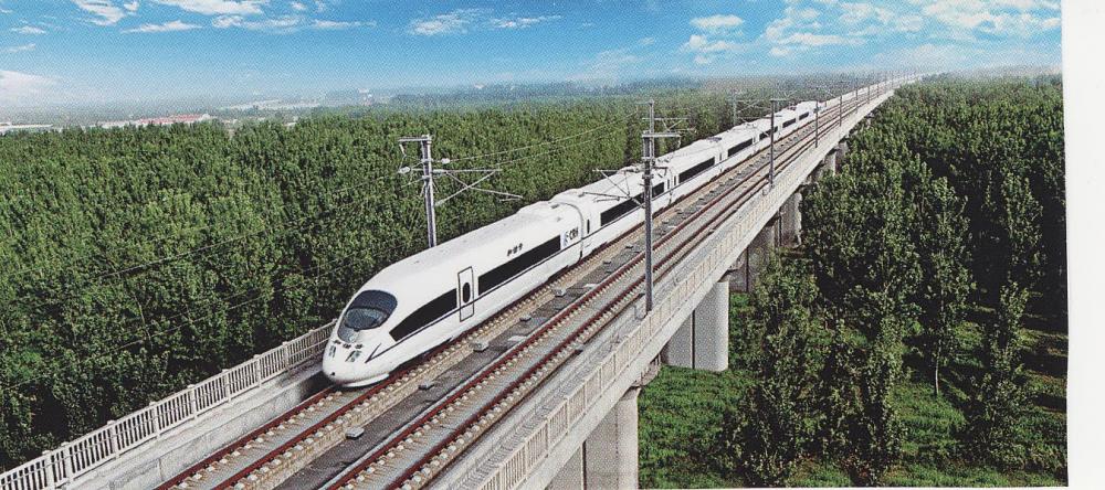 Thailand, Malaysia to start talks on 1,500km Railways Route