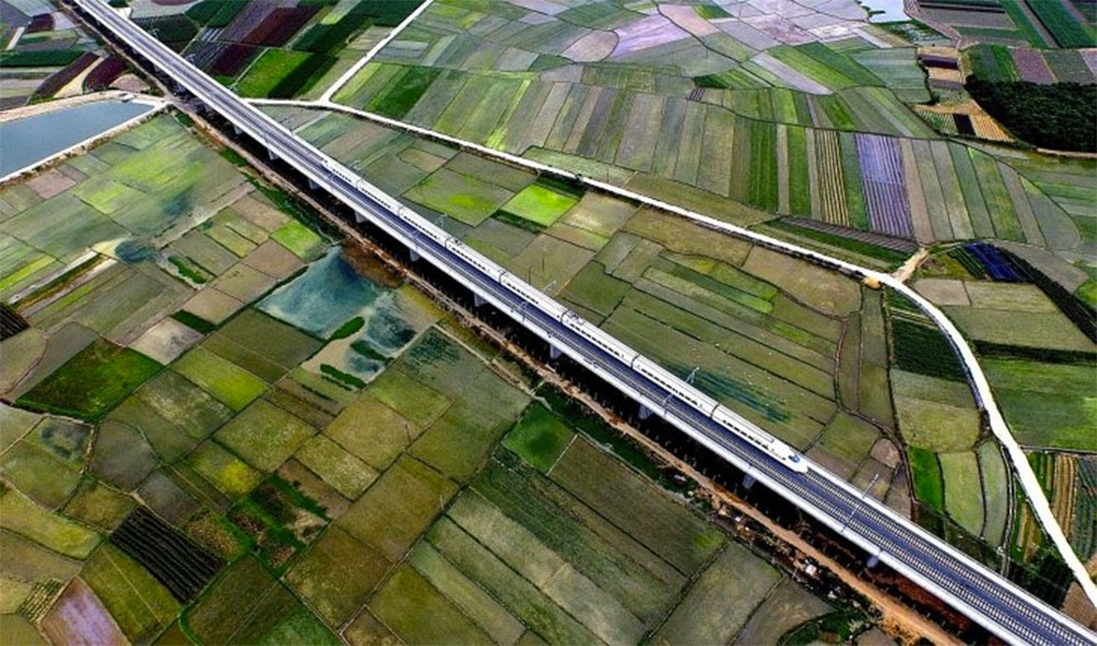 Indonesia Wants a Faster Train for Jakarta-Surabaya Highspeed Railway Project
