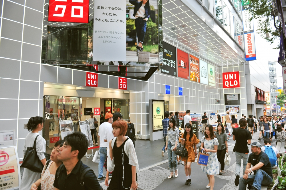 The Largest Uniqlo Store in Southeast Asia Is Opening Soon!