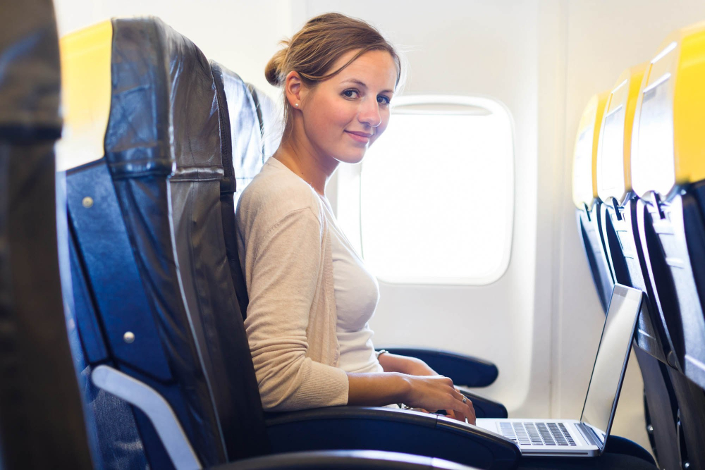 Most Packed and Least Packed Airlines Flying to Australia