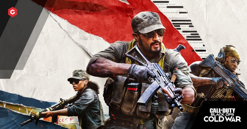 Call of Duty Black OPS Cold War, Take a Part in Vietnam's War