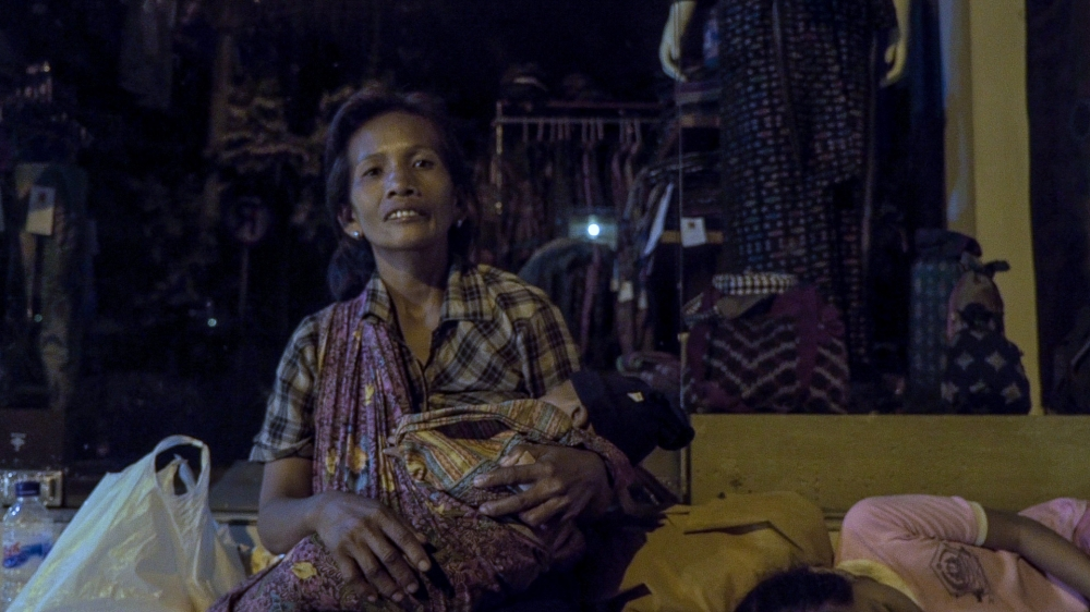 The Begging Women of Bali's Streets are being Empowered to Change Their Lives