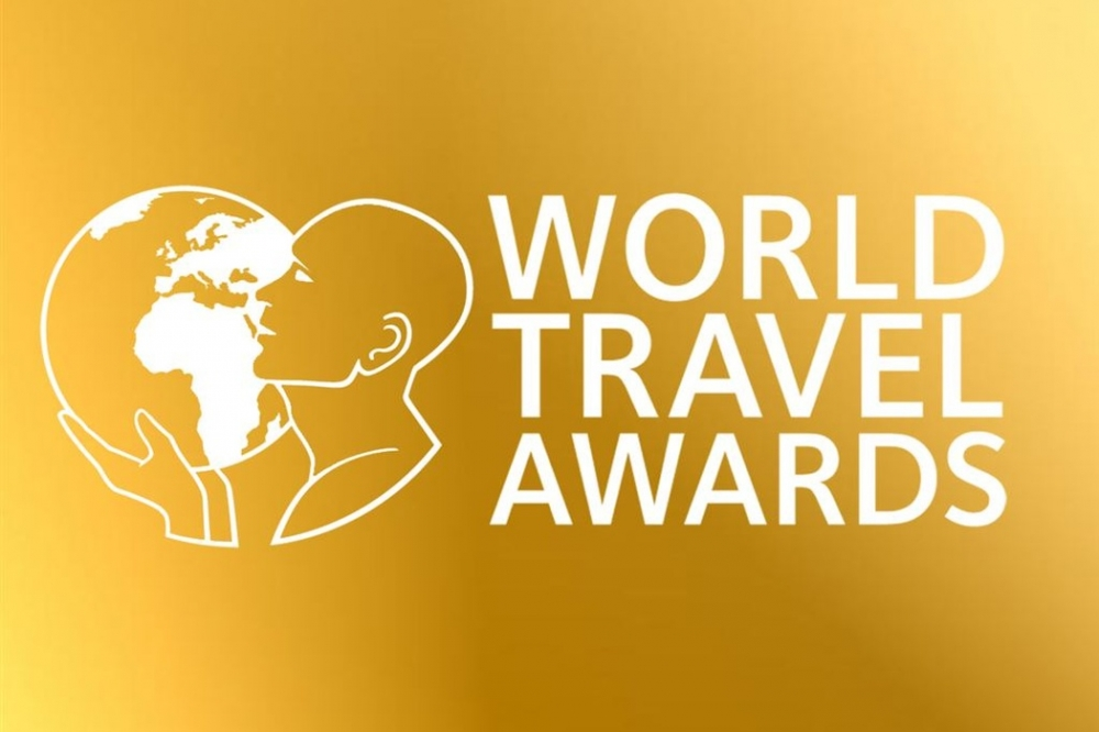 The World Travel Award program of Tourism and Hospitality in Asia 2020