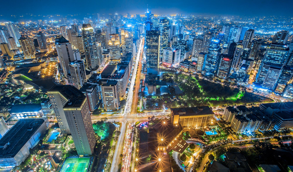 Bright spots for global credit in Southeast Asia