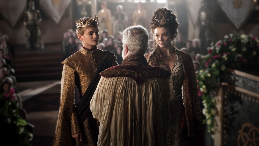 Not in Westeros, This 'Game of Thrones' Couple Exchange Vows in Jakarta