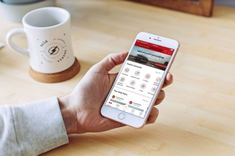 Marketplace Startup 'Carousell' Donate up to $2m in Ad Inventory to Non-profits