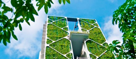 The Top 10 Best Sustainable Hotels In Southeast Asia