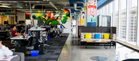 Finally. Facebook Launches Its Indonesian Headquarter