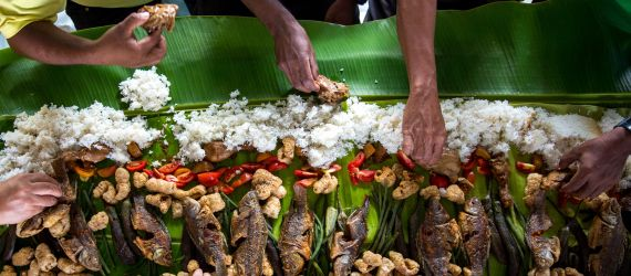 Global Food Security Index 2018: The Southeast Asia's Rankings