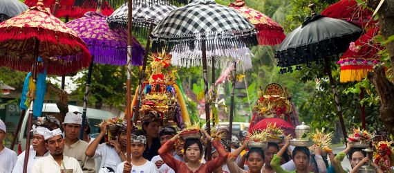 Garuda Indonesia Launches World's First Direct Flight from London to Bali