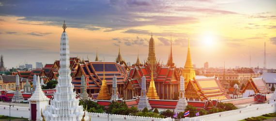Bangkok Named Best Leisure Destination in Asia Pacific