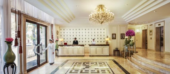 Could This Hotel Be Kim Jong Un's Accommodation During US-NK Summit?