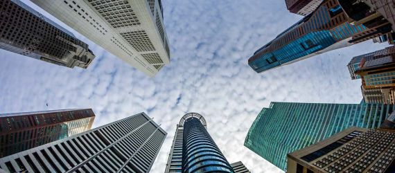 Singapore Venture Capital Surges as Startups Grow in Southeast Asia