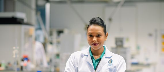 This Southeast Asian Scientist Just Made It to An International Periodic Table of Top Young Chemists