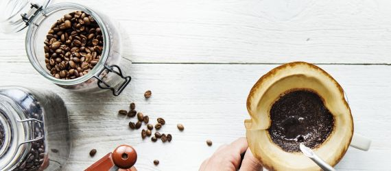Made-in-ASEAN Coffee in First Ever Singapore Coffee Auction