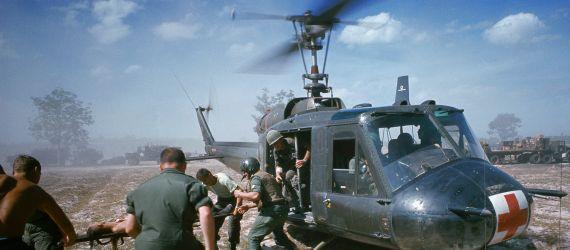 10 Best Movies About the Vietnam War
