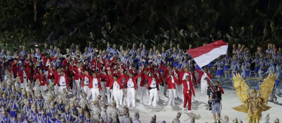 This Southeast Asian State Submits Bid to Host 2032 Olympics