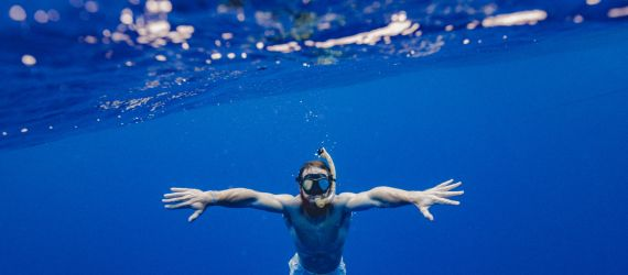 Five Spectacular Freediving Spots In Southeast Asia