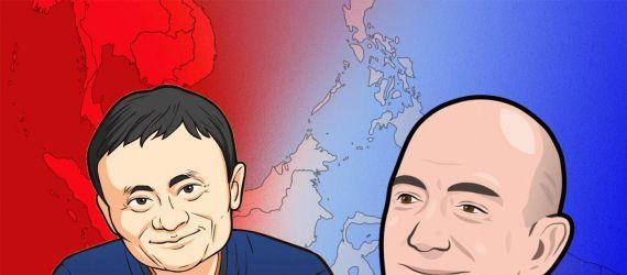 Head to Head: Amazon VS Alibaba