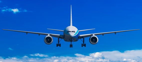 Fasten Your Seatbelts, Air Travel in Asia is Taking Off