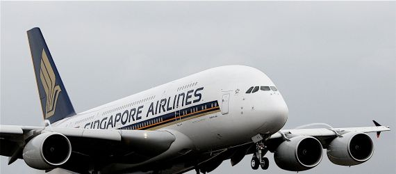 Singapore Airlines Route Popular with Southeast Asia Travellers