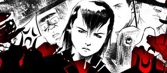 Filipino Popular Comics is Now a Netflix Anime Series