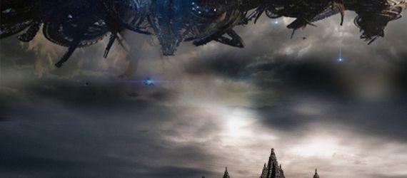 Defending Yogyakarta from Aliens Invasion